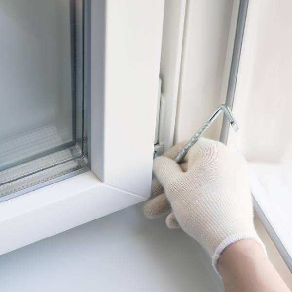 Regulacja okien i drzwi balkonowych